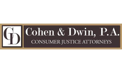 Cohen & Dwin, PA
