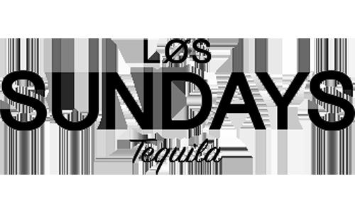 Los Sundays Tequila